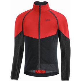 GORE WEAR Phantom Gore-Tex Infinium Chaqueta Hombre, red/black